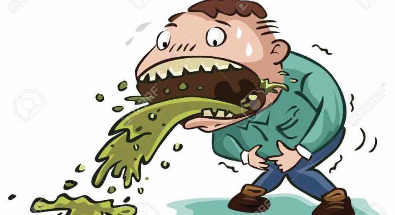 Vaahana Yaathrayile Chardhi – വാഹന യാത്രയിലെ ഛര്ദിക്കുള്ള  ഒറ്റമൂലി – Ottamooli for vomiting when traveling in vehicles